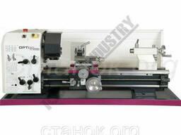 OPTIturn TU 3008 G токарный станок по металлу токарно-винторезный оптимум варио. ..