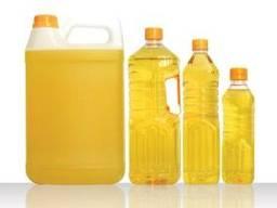 Оптом, экспорт в ЕС Рапсовое масло 300 ppm