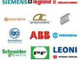 Оптово-розничные поставки по Украине электротовары