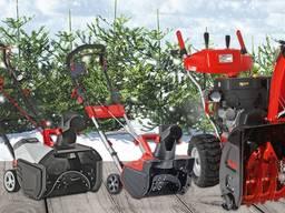Оптова торгівля сільськогосподарською технікою, обладнання, інструменти