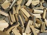Оптовая покупка древесины(преимущественно бука) - фото 1