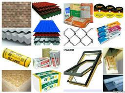 Оптово-розничная торговля стройматериалами - фото 1