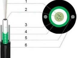 Оптоволоконный кабель ОКТБг-М(1, 5)П-4Е1