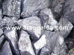 Оптовые цены на кремний кристаллический Кр0, Кр-ОА металл