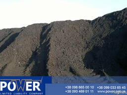 Оптовые поставки каменного угля.