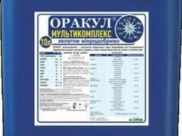 Оракул мультикомплекс - универсальное микроудобрение