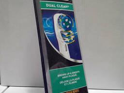 Oral-B DUAL CLEAN 3 шт