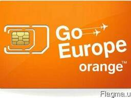 Orange - Интернет роуминг в Европе в 10 раз дешевле!