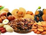 Орехи, сухофрукты, цукаты, сырье для кондитерских цехов - фото 1