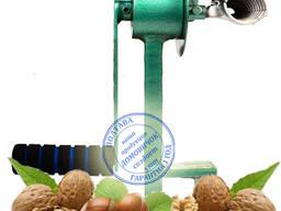 Орехокол Бабочка Сталь-2 для грецкого ореха, до 20 кг/час