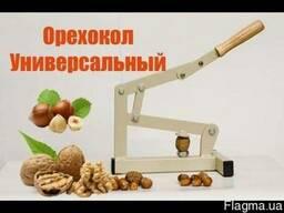 Орехокол Универсал 10 кг/ч грецкий фундук миндаль абрикос