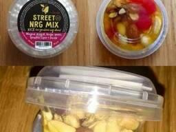 Орехово-медовые миксы с фруктами street nrg mix