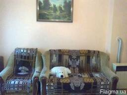 Оренда 1-кім квартири по вул Кн.Осмомисла