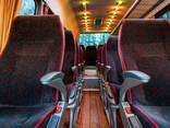 Оренда автобусів, міжнародне перевезення - фото 3