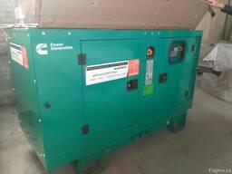 Оренда Дизельних Генераторів 11 кВт- 500 кВт Cummins - фото 4