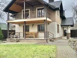 Оренда комфортного житлового будинку на околиці міста №1337920