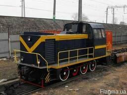 Оренда маневрових локомотивів