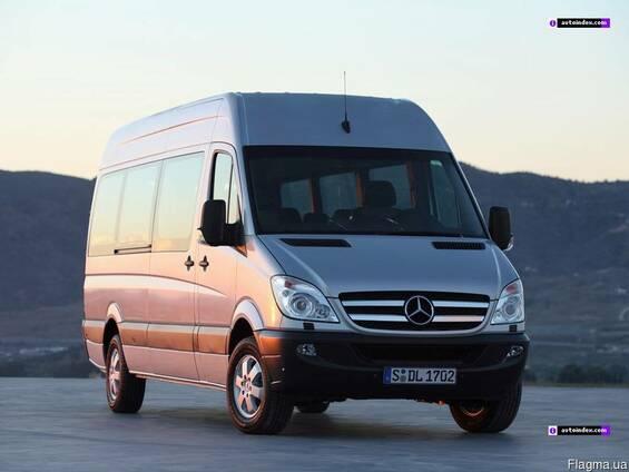 Аренда автобуса Прокат микроавтобуса Перевозки во Львове