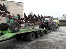 Оренда трактора case massey ferguson