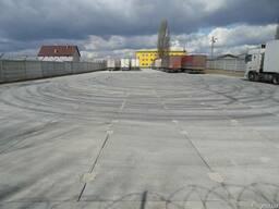 Оренда відкритої складської площадки, 1800 кв.м. Власник