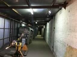 Оренда виробничо торгівельно-складського приміщення