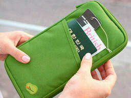 Органайзер для путешествий Avia Travel Bag (синий. ..