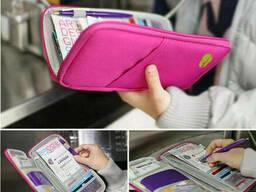 Органайзер для путешествий Avia Travel Bag ( синий. ..