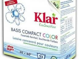 Органический стиральный порошок для цветного белья 1, 375 кг