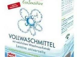 Органический стиральный порошок KLAR (Германия) оптом
