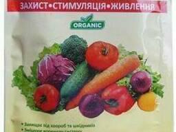 Органическое удобрение для овощей Регоплант
