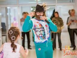 Организация Детских праздников Днепр. Детский день рождения