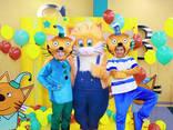 Организация и проведение детских праздников - фото 8