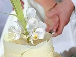 Организация и проведение свадьбы под ключ.