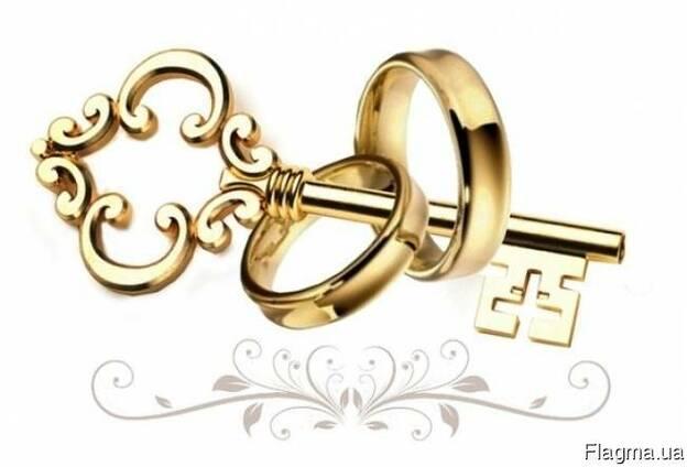 """Организация свадеб """"под ключ"""" в Черкасах"""