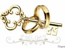 Организация свадеб под ключ в Черкасах
