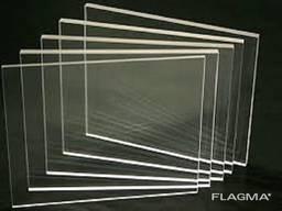 Оргстекло лист 1250х1850х8 мм