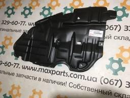 Оригинал защита двигателя нижняя правая Toyota Camry 50