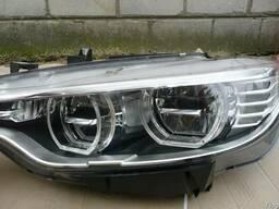 Оригинальная передняя левая фара LED для BMW M4 F82 F83