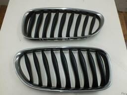 Оригинальная решетка радиатора для BMW Z4 E85 E86 со шрота