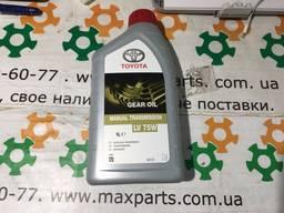 Оригинальное масло в механическую коробку передач Toyota Но