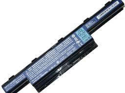 Оригинальный аккумулятор Acer AS10D56 4INR18/65 Батарея 36%