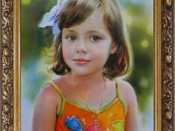 Оригинальный подарок портрет по фото на заказ - photo 2