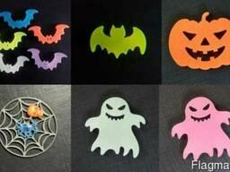 Оригинальный светящиеся сувениры для празднования Хэллоуина