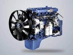 Оригинальные запасные части к двигателям Weichai