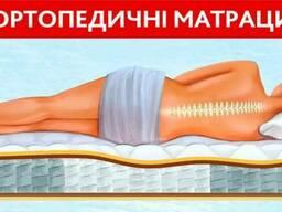 Ортопедические матрасы коллекции Матролюкс Неолюкс ЕММ Сумы