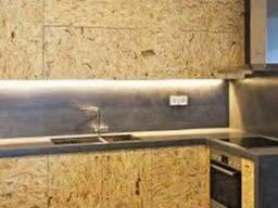 ОСБ плита 22 мм Одесса склад