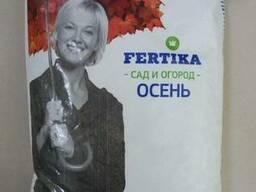 Осеннее удобрение Fertika 1 кг