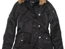 Осенняя женская куртка Natasha Alpha Industries