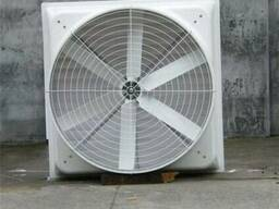 Осевой вентилятор стекловолоконный ВХП 1060, IP 54
