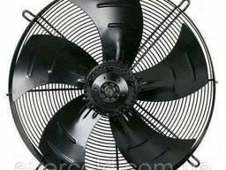 Осевой вентилятор Weiguang - YWF-4D 450-S-102/35-G